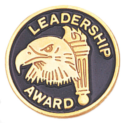 Leadership Awards Pin