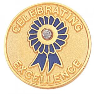 Celebrating Excellence Awards Pin
