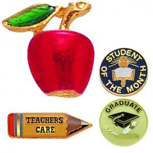 Academic Pins