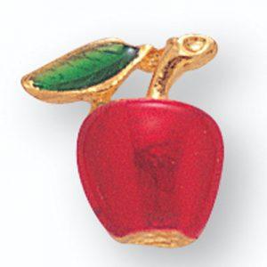 Apple Award Pin
