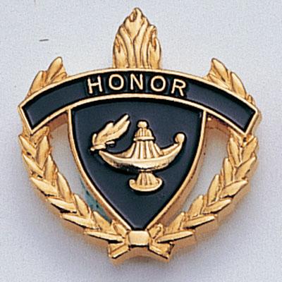 Honor Scholastic Award Pins