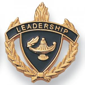 Leadership Scholastic Award Pins