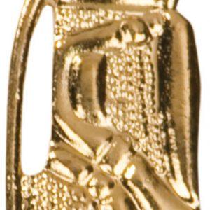 Golf Bag Chenille Pin