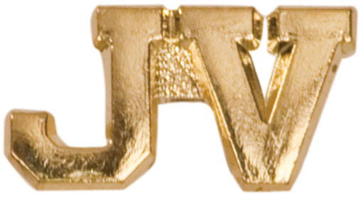 Junior Varsity Chenille Pin