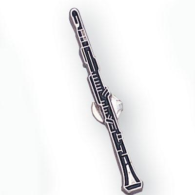 Oboe Award Pin