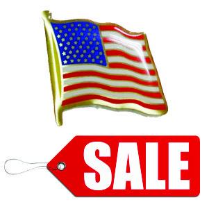 On Sale Cheap Lapel Pins